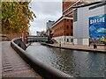 SP0686 : Birmingham Main Line Canal in Birmingham by Mat Fascione