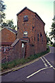 SP1174 : Earlswood engine house by Chris Allen