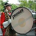 SJ9593 : Premier Drum by Gerald England