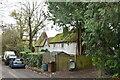 TQ6243 : White Cottage by N Chadwick