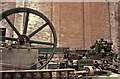 SD6909 : Bolton Steam Museum - tandem compound engine in 1993 by Chris Allen