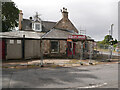 NH7949 : Croy Shop closed by Craig Wallace