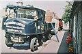 TL9149 : Lavenham - Steam Engine Rally 2003 by Colin Smith