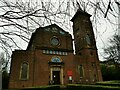 SE1832 : Church of Our Lady and St Peter, Leeds Road, Bradford by Stephen Craven
