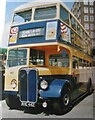 TQ1402 : Worthing - Eastbourne Bus by Colin Smith
