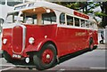 TQ1402 : Worthing - East Kent Bus by Colin Smith