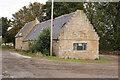 NH8350 : Former Kilravock Mill, Milton of Kilravock by Craig Wallace