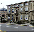 SO2800 : Watkins & Gunn office, Hanbury Road, Pontypool by Jaggery