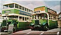 TQ1302 : Worthing - Southdown Buses by Colin Smith