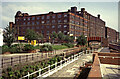 SJ8498 : Mills at Ancoats by Chris Allen
