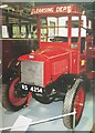 NJ5716 : Alford - Grampian Transport Museum by Colin Smith