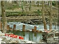 SE2336 : Failure of Newlay Weir (1) by Stephen Craven