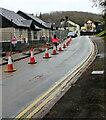 ST3090 : Jogger, Pillmawr Road, Malpas, Newport by Jaggery