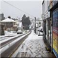 J5081 : Central Avenue, Bangor by Rossographer
