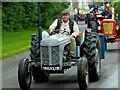 SO7503 : Vintage Vehicle Road Run, Cambridge, Gloucestershire 2009 by Ray Bird