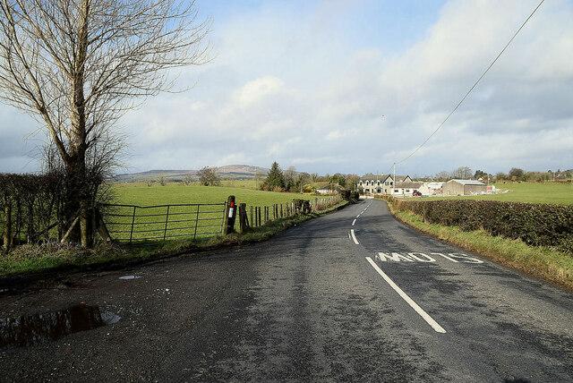 Gortnagarn Road
