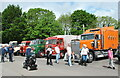 ST8577 : Castle Combe Steam Rally, Wiltshire 2016 by Ray Bird