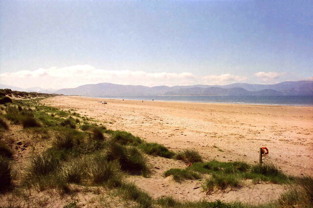 Inch Strand, County Kerry - May 1994
