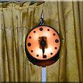 SJ9494 : Royal II Cinema clock by Gerald England