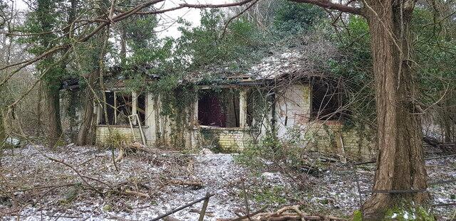 Coppins Farm Cottage