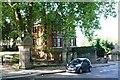 SK5640 : #1 Southey Street at Waterloo Promenade junction by Luke Shaw