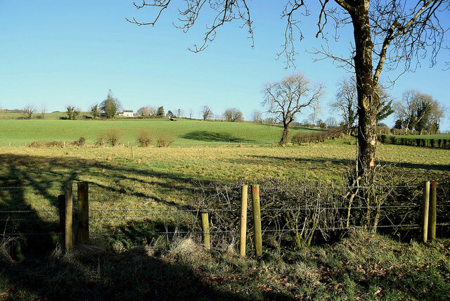 Donaghmoyne Townland