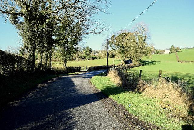 Bolies Road