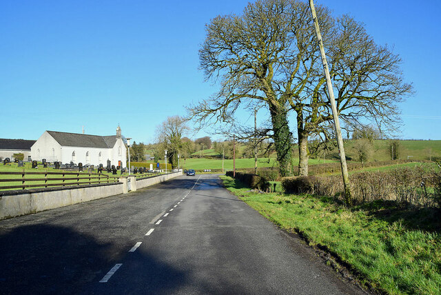 Shantonagh Road, Tullyquin Glebe