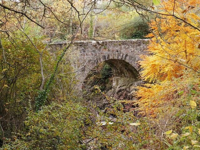 Achindown Bridge