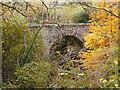 NH8348 : Achindown Bridge by Craig Wallace