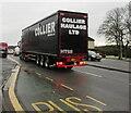 ST3090 : Collier lorry HT68, Malpas, Newport by Jaggery