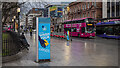 J3374 : Covid signage, Belfast by Rossographer