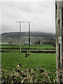 S6149 : Power Lines by kevin higgins
