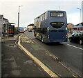 ST3090 : Stagecoach Gold double-decker bus 15613, Malpas, Newport by Jaggery