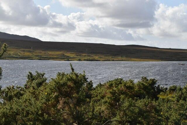 Lough Bofin