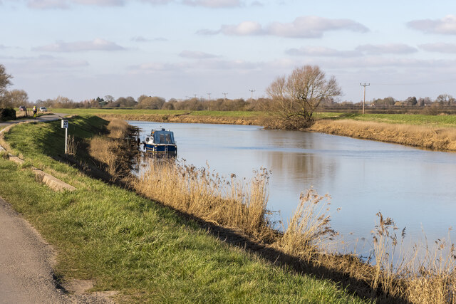 River Witham near Martin Dales