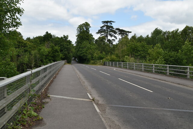 Rocks Road Bridge