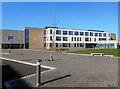 SU5089 : Aureus School, Didcot by Des Blenkinsopp