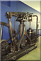 TG2308 : Bridewell Museum, Norwich - beam engine by Chris Allen