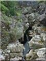 NN2981 : Monessie Gorge by thejackrustles