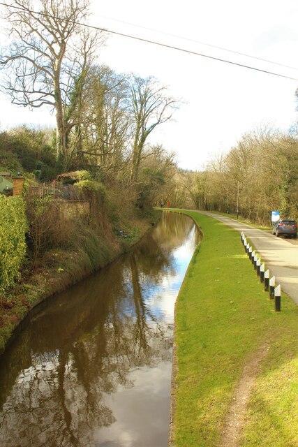Llangollen Canal (2)