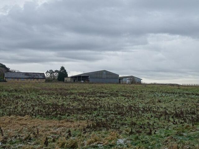 Howe's Farm