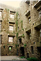 R3801 : Kanturk Castle, interior by Humphrey Bolton