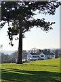 SK3281 : Abbeydale Golf Club  by Graham Hogg
