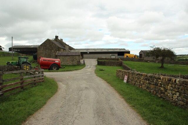 Long Liberty Farm