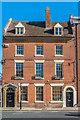 SO5074 : 20 & 22 Castle Street by Ian Capper