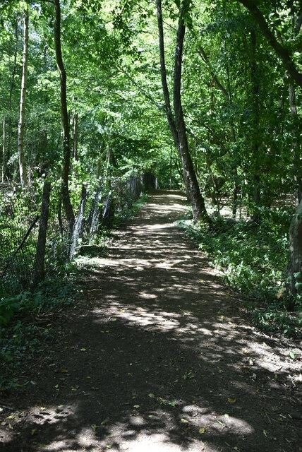 Sussex Border Path