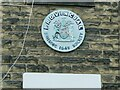 SE2337 : Plaque for the former Provincial Building Society by Stephen Craven