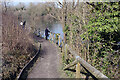 SP4976 : Newbold Quarry Park by Stephen McKay