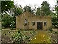 SE2238 : White Eagle Lodge, Knott Lane by Stephen Craven